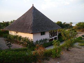 Beachside house in Senegal with views - Cap Skiring vacation rentals