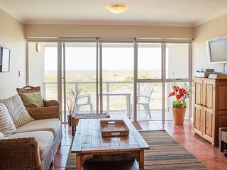 Sunny Luxury Seaview Apartment - Muizenberg vacation rentals