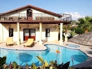Spacious Turkish Villa w/ pool - Ortaca vacation rentals