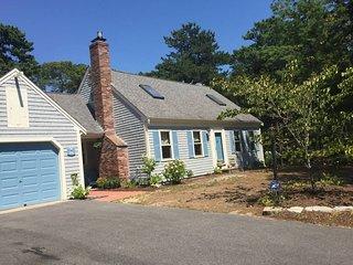 5 bedroom House with Deck in Dennis - Dennis vacation rentals