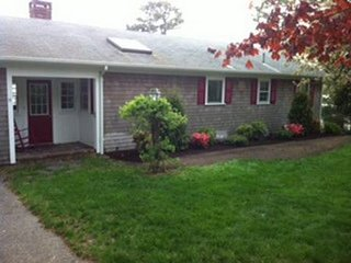 Beautiful House with Deck and Internet Access - Yarmouth Port vacation rentals