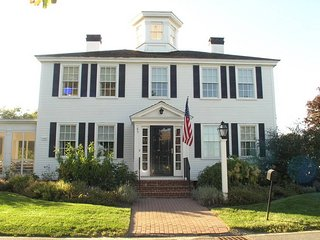 Pleasant Street 43 - South Yarmouth vacation rentals