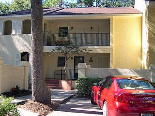 2 bedroom Villa with Internet Access in Hilton Head - Hilton Head vacation rentals