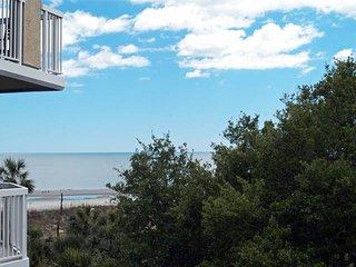 Barrington Court 416 - Hilton Head vacation rentals