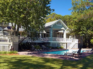 High Water 9 - Hilton Head vacation rentals