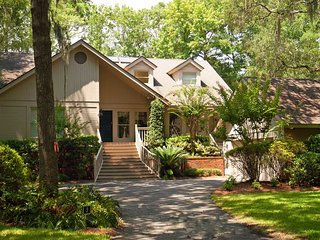 Midstream 3 - Hilton Head vacation rentals