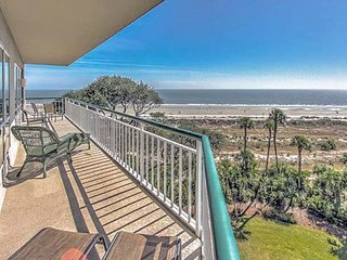 Windsor Court South 3507 - Hilton Head vacation rentals