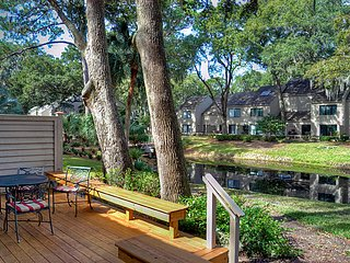 Heritage Villa 2238 - Hilton Head vacation rentals