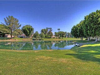 Nice Condo with A/C and Shared Outdoor Pool - Rancho Mirage vacation rentals