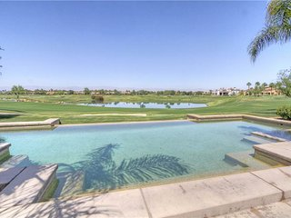Bright 4 bedroom House in La Quinta with Private Outdoor Pool - La Quinta vacation rentals
