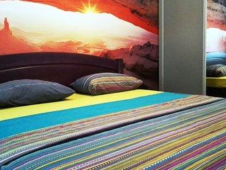 Cozy 3 bedroom Podgorica Condo with Internet Access - Podgorica vacation rentals