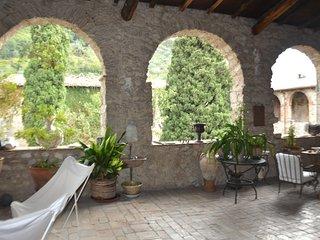 Brahms Apartment - Badia San Sebastiano - Alatri vacation rentals