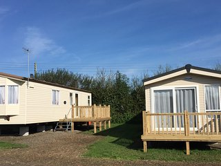 Peter Rabbit 6 Berth Static Caravan - Stratton vacation rentals