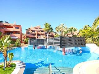 Nice Condo with Internet Access and A/C - Estepona vacation rentals