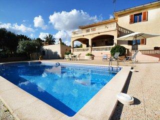 Comfortable 4 bedroom Villa in Marratxi - Marratxi vacation rentals