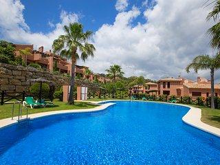 Marbella Penthouse - Marbella vacation rentals
