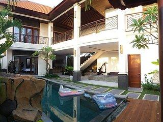 Rare unique private villa canggu - Canggu vacation rentals