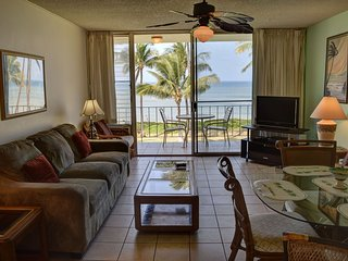 Hale Kai O'Kihei 306 - Kihei vacation rentals