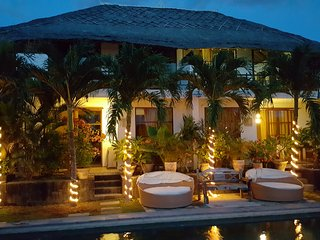 SPACIOUS ROOM $49++ Umalas Seminyak Canggu - Kerobokan vacation rentals