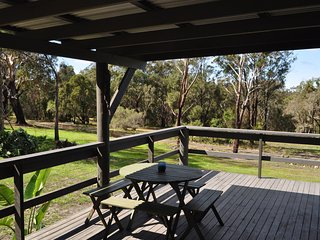 Goolawah Bush & Beach Retreat - Crescent Head vacation rentals