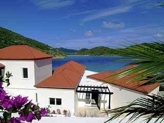 Gorgeous Villa with Internet Access and Television - Scrub Island vacation rentals