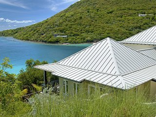 2 bedroom Villa with Internet Access in Scrub Island - Scrub Island vacation rentals