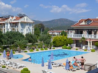 Summer 5, Calis beach apartment, Fethiye - Fethiye vacation rentals