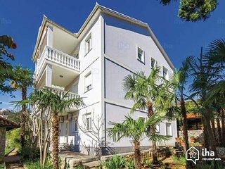 APARTMENTS BISTROVIC, no.2. Opatija - Opatija vacation rentals