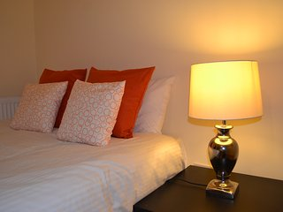 Convenient Condo with Internet Access and Wireless Internet - Ilford vacation rentals