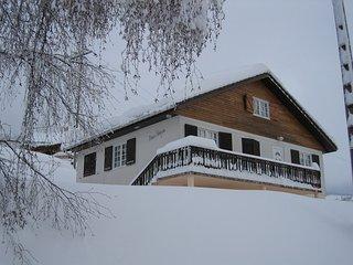 mon repos - La Bresse vacation rentals