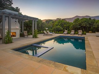 5 bedroom House with Private Outdoor Pool in Santa Barbara - Santa Barbara vacation rentals