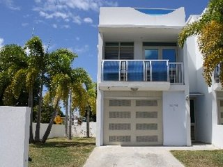 Wave Coast at Rincon - Spacious Luxury Town House - Rincon vacation rentals