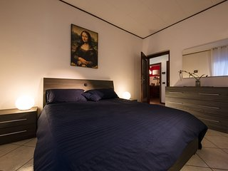 Nice Condo with Parking and Parking Space - San Fermo della Battaglia vacation rentals