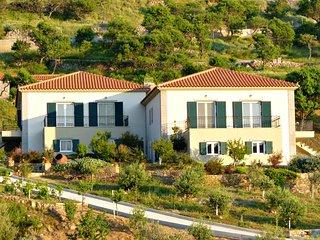 Romantic 1 bedroom Condo in Myrina - Myrina vacation rentals