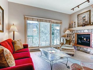Borders Lodge - Lower 112 - Beaver Creek vacation rentals