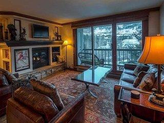 Borders Lodge - Lower 308 - Beaver Creek vacation rentals