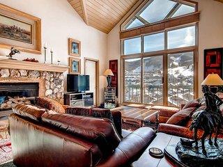 Borders Lodge - Upper 406 - Beaver Creek vacation rentals