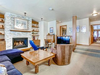 Nice 2 bedroom Apartment in Vail - Vail vacation rentals
