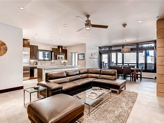 Lion Square - East 217 - Vail vacation rentals