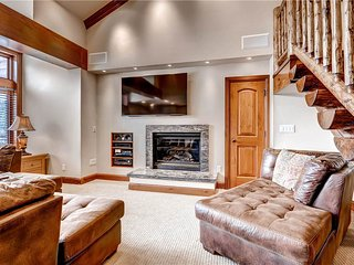 Lion Square - East 307 - Vail vacation rentals