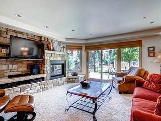Lion Square - North 180 - Vail vacation rentals