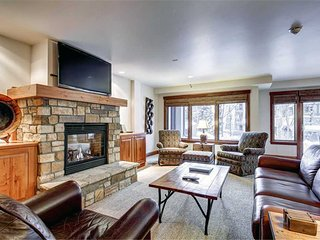 Lion Square - North 196 - Vail vacation rentals