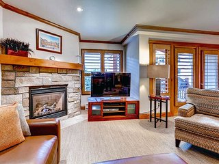 Lion Square - North 392 - Vail vacation rentals