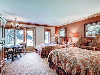 Lion Square - South 168 - Vail vacation rentals