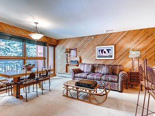 Lion Square - South 262 - Vail vacation rentals