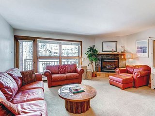 Lion Square - South 458 - Vail vacation rentals