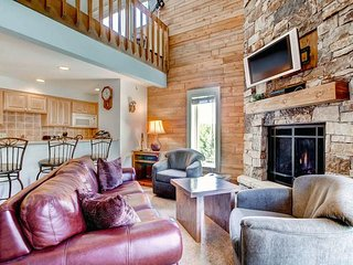 Lion Square - South 576 - Vail vacation rentals