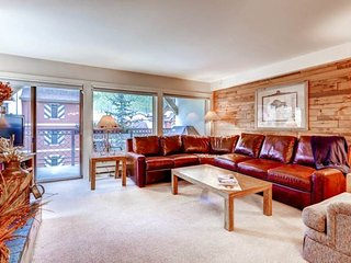 Cozy 2 bedroom House in Vail - Vail vacation rentals
