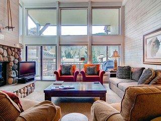 Montaneros 2br+loft/3ba - Vail vacation rentals