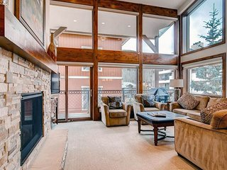 Nice 4 bedroom House in Vail - Vail vacation rentals